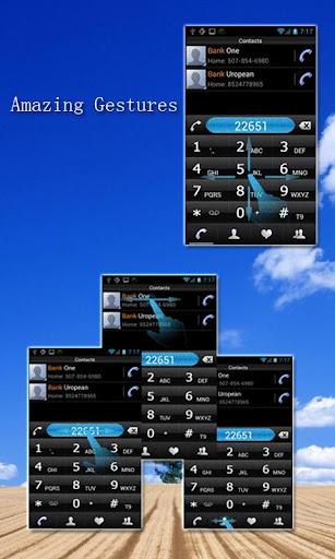 RocketDial 한국어 언어팩