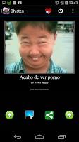 Screenshot of Spanish Jokes