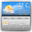 Acer Life Weather APK for Blackberry