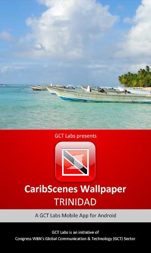 免費個人化App CaribScenes - Trinidad 阿達玩APP