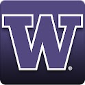 Washington Huskies Live Clock icon