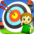 Download Android Game Archery Masters 3D for Samsung