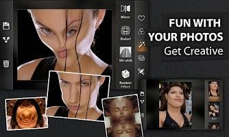 Screenshot of Camera ZOOM FX Buddies Request