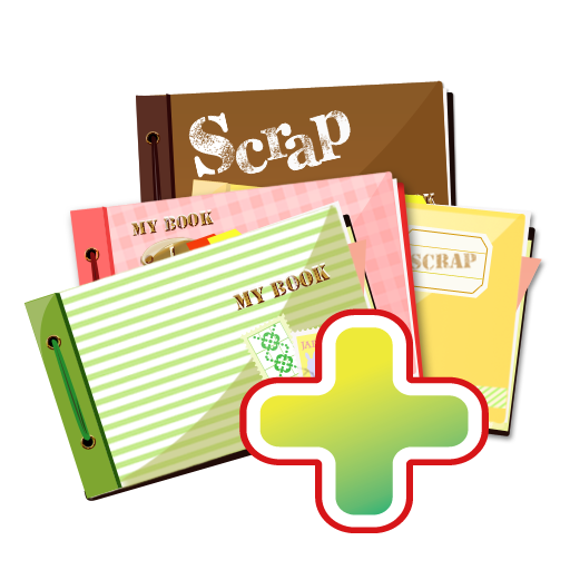 Scrapbooking Ext. (Sticker)