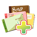 Scrapbooking Ext. (Sticker) icon