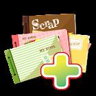 Scrapbooking Ext. (Sticker) icon