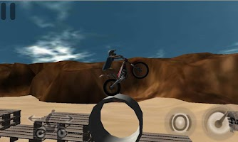 Screenshot of Trials On The Beach Free