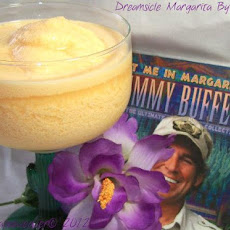 Dreamsicle Margarita