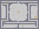 Thumbnail of the map 'Roomy'