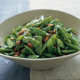 Romano Beans Recipes