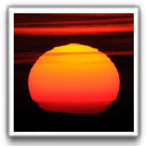 Best Sunset Wallpapers 個人化 LOGO-阿達玩APP