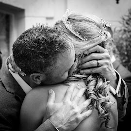 by Marek Kuzlik - Wedding Bride & Groom ( mk wedding photography, marekkuzlik photography, children photography coventry )