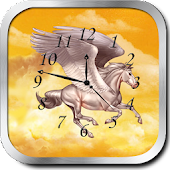Download  Pegasus clock  Apk