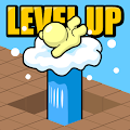 Game GROW CUBE Ω APK for Kindle
