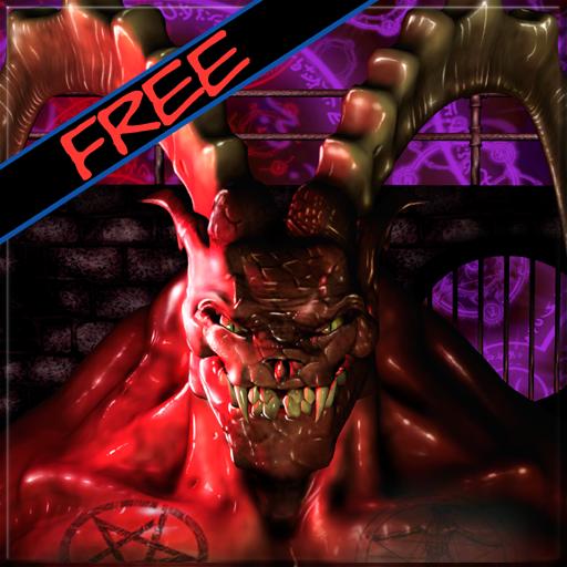 奧下水道惡魔免費 LOGO-APP點子