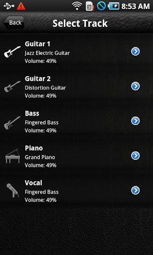 免費音樂App|Pocket Jamz Guitar Tabs|阿達玩APP