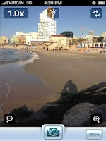 Screenshot of Camera ZOOM Free