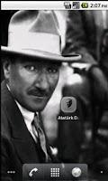 Screenshot of Atatürk Duvar Kağıtları