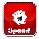 Speed- Spit Card Game Free 2.1.0 Apk