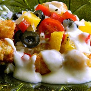Mexican White Cheese Sauce Recipes