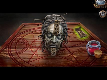 Левиафан:Последний день Декады screenshot