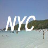 NYC New York Travel Guide GPS mobile app icon