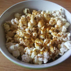Popcorn Seasoning Mixes