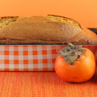Persimmon Bread Recipes