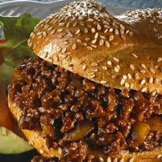 Nick's Sloppy Joes