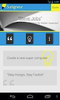 Screenshot of Surligneur