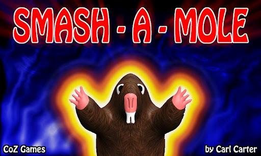 Smash-A-Mole