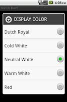 Screenshot of Dutch Biker