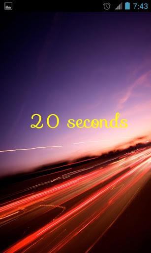 Midnight Countdown