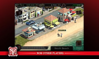Screenshot of Scarface
