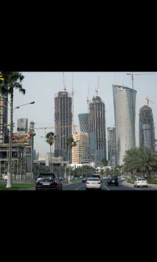 壁紙卡塔爾 Wallpaper Qatar