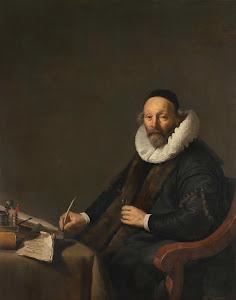 RIJKS: Jacob Adriaensz. Backer: painting 1638