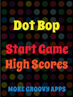 Screenshot of Dot Bop