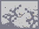 Thumbnail of the map 'Sucking Down a Warm Glass of Pus'