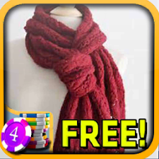 3D Scarf Slots - Free