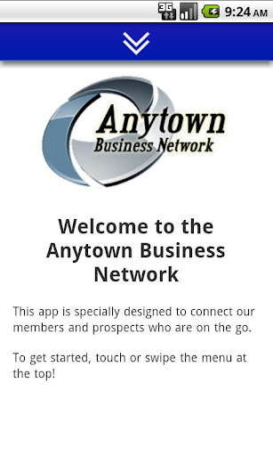 Anytown Business Network