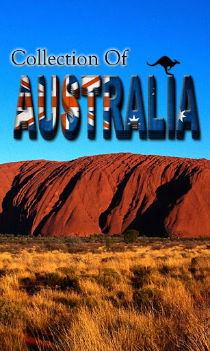 Collection Of Australia