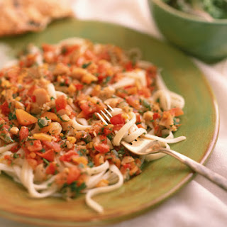 Red Clam Sauce With Fresh Tomatoes Recipes