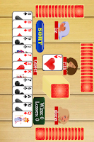 Screenshot of Rummy
