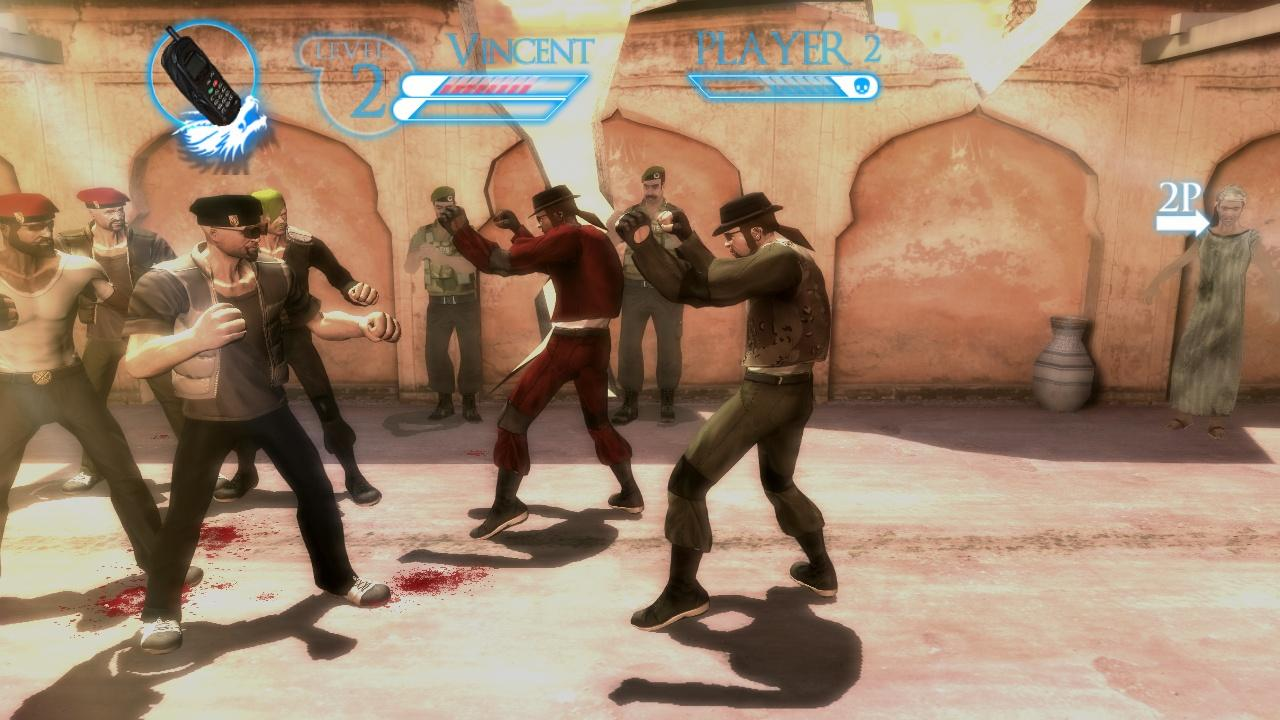 Brotherhood of Violence II Screenshot 8