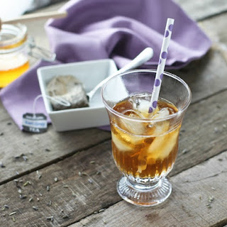 Lavender Iced Tea Recipes