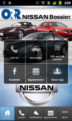 Orr Nissan Bossier
