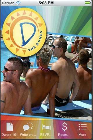 The Dunes Resort Saugatuck MI
