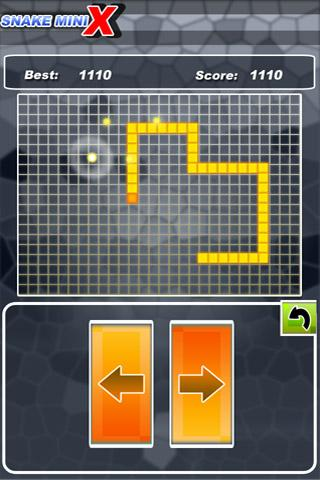 【免費街機App】Snake Mini X-APP點子