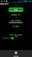 Screenshot of Update NO-IP