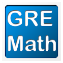 GRE Math Review icon